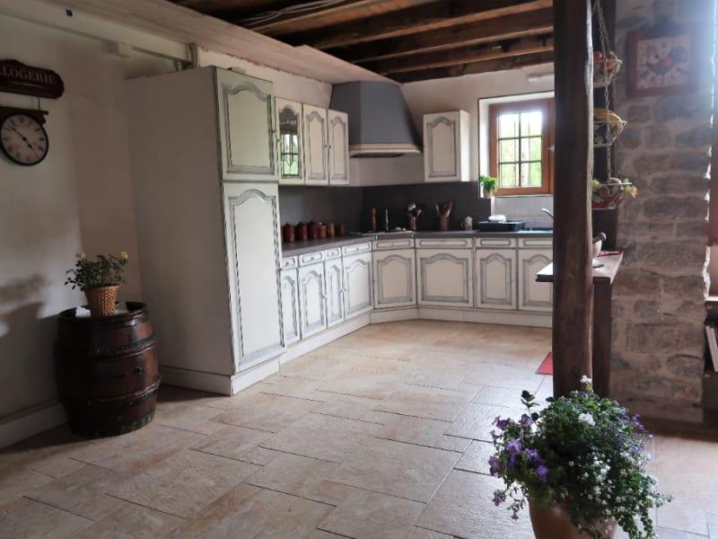 Sale house / villa Pouilly en auxois 315000€ - Picture 5