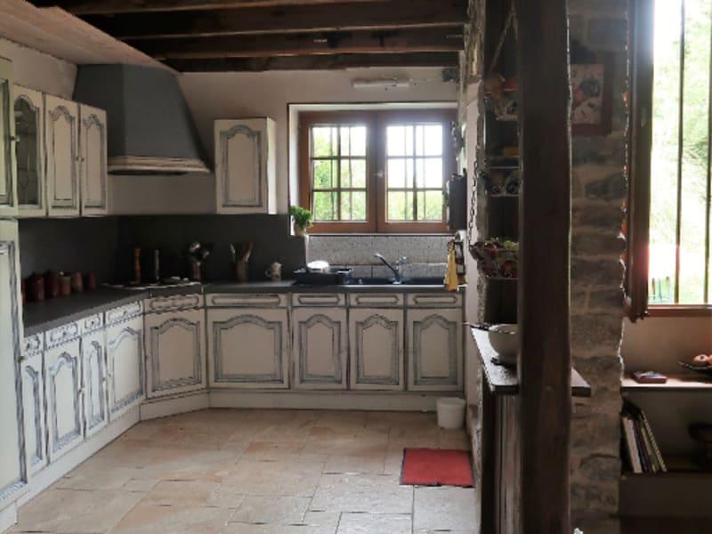 Sale house / villa Pouilly en auxois 315000€ - Picture 6