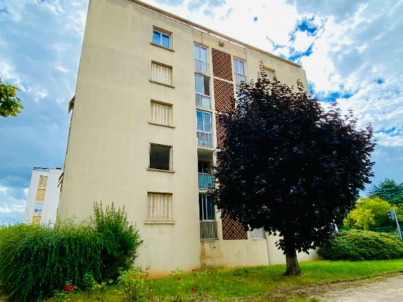 Sale apartment Chenove 85500€ - Picture 1