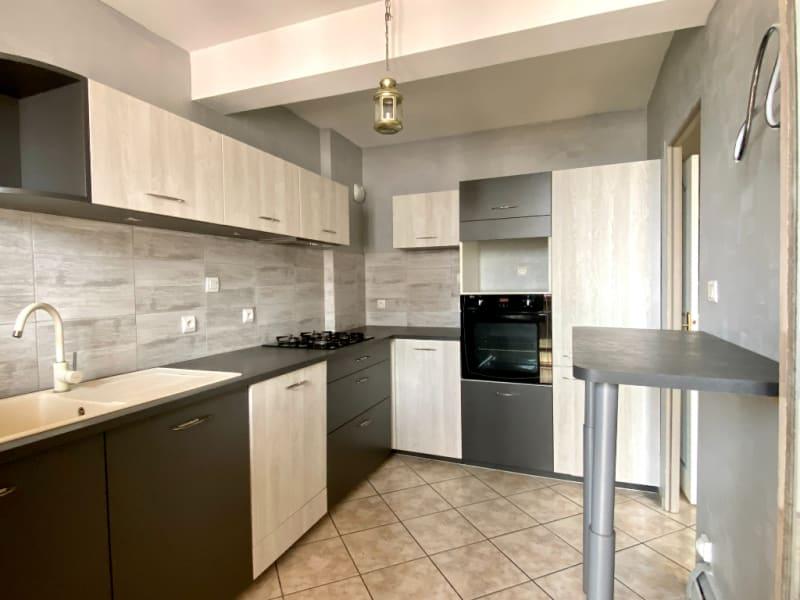 Sale apartment Chenove 85500€ - Picture 2