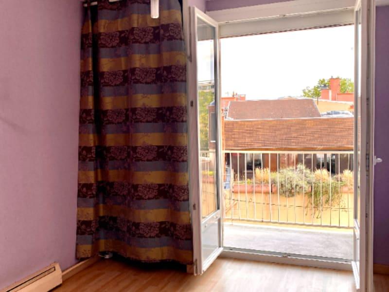 Sale apartment Chenove 85500€ - Picture 3