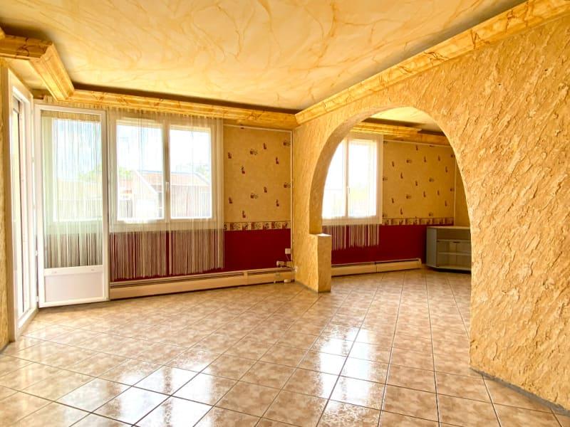 Sale apartment Chenove 85500€ - Picture 4