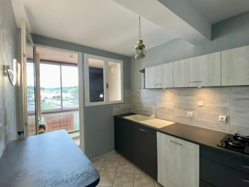 Sale apartment Chenove 85500€ - Picture 6