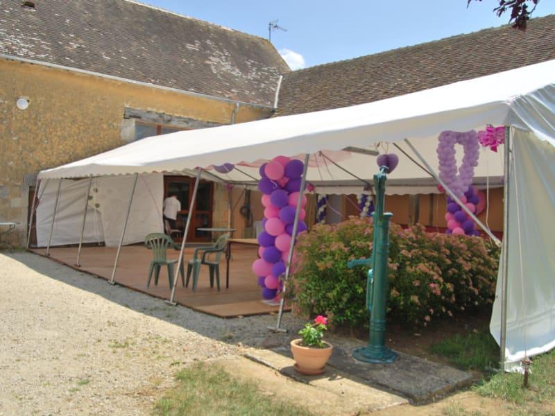 Vente maison / villa Rouperroux le coquet 400900€ - Photo 7