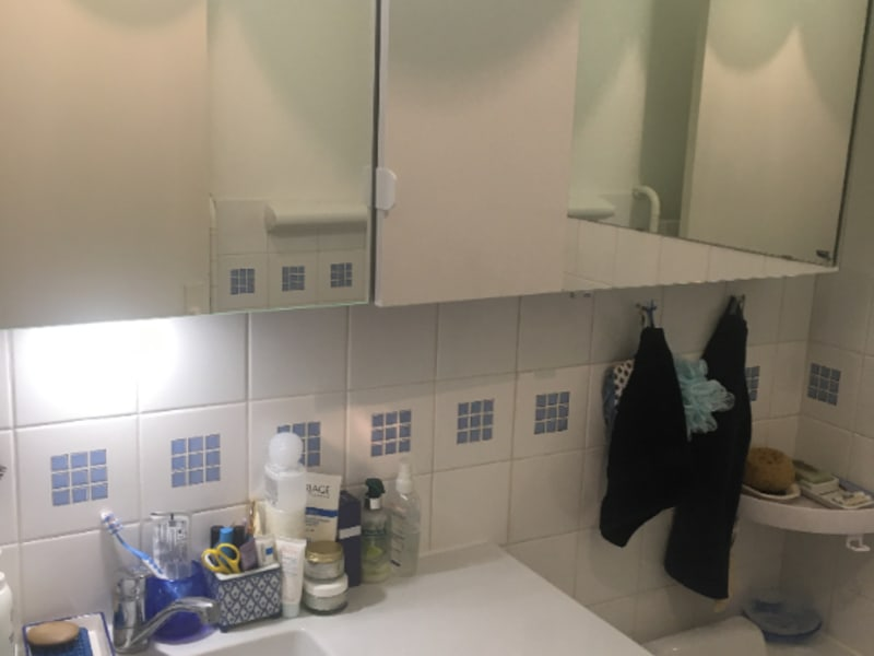 Sale apartment Montpellier 329000€ - Picture 6