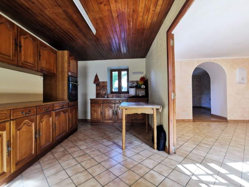Vente maison / villa Exoudun 64800€ - Photo 2
