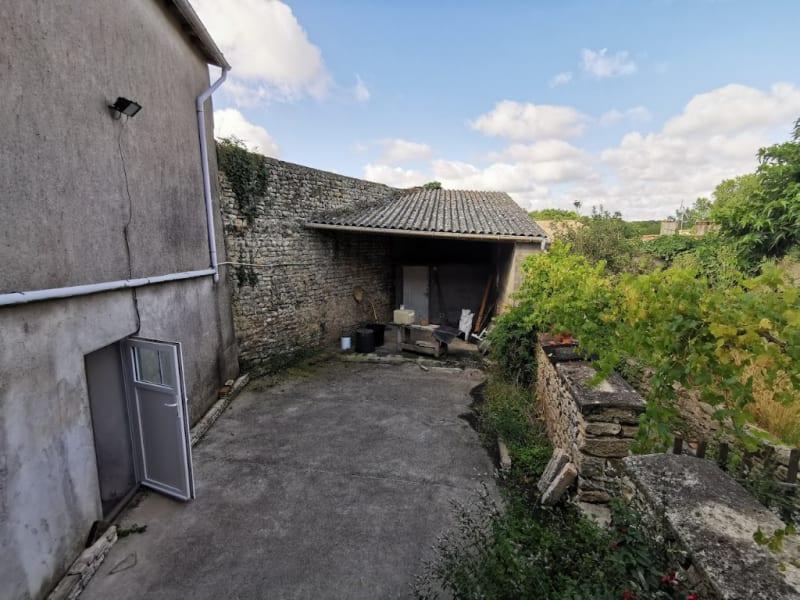 Vente maison / villa Exoudun 64800€ - Photo 4