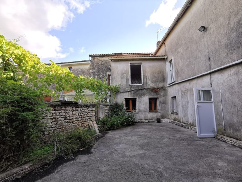 Vente maison / villa Exoudun 64800€ - Photo 7