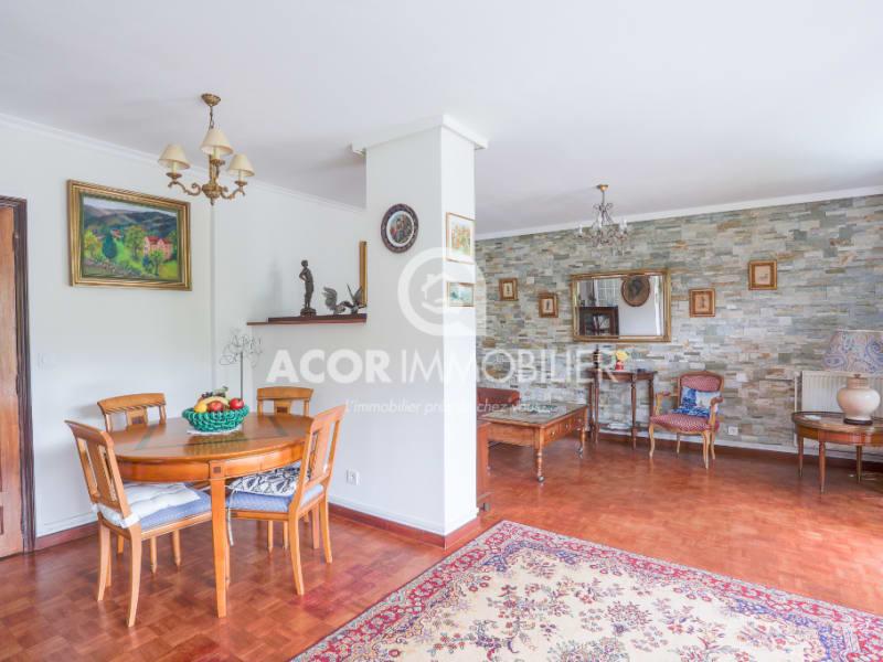 Sale apartment Chatillon 499000€ - Picture 1