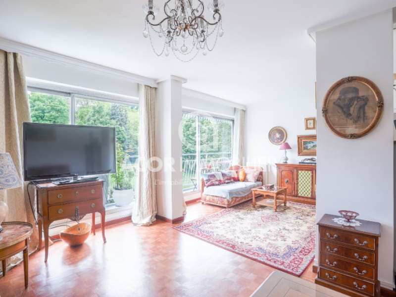 Sale apartment Chatillon 499000€ - Picture 2