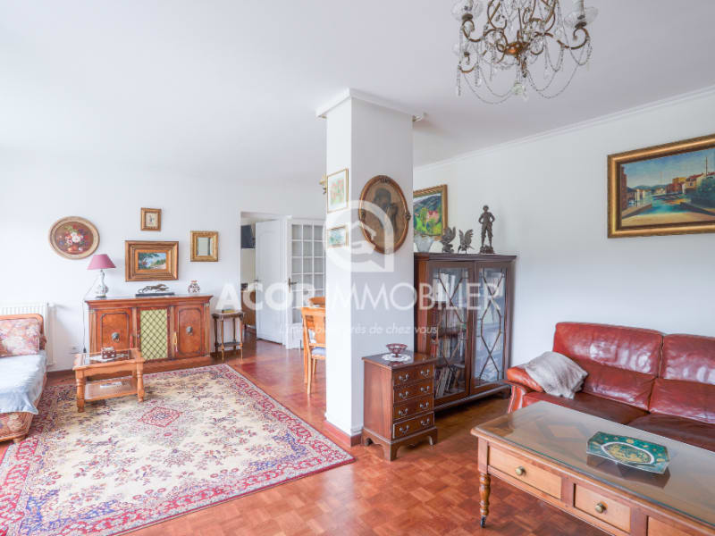 Sale apartment Chatillon 499000€ - Picture 3