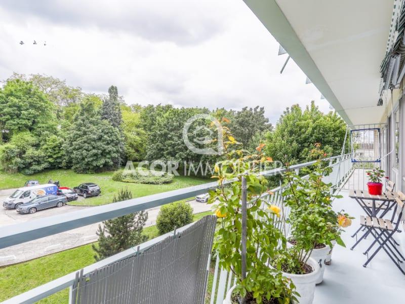 Sale apartment Chatillon 499000€ - Picture 5