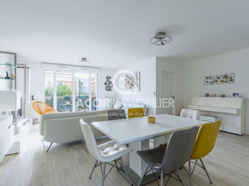 Sale apartment Chatillon 795000€ - Picture 1