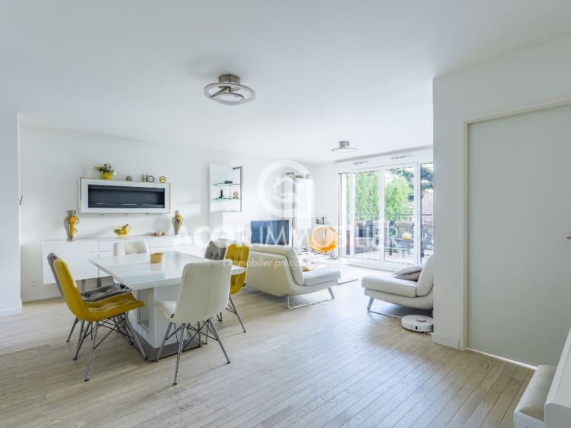 Sale apartment Chatillon 795000€ - Picture 2