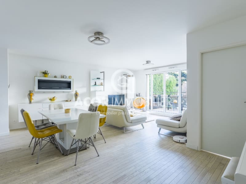 Vente appartement Chatillon 795000€ - Photo 2
