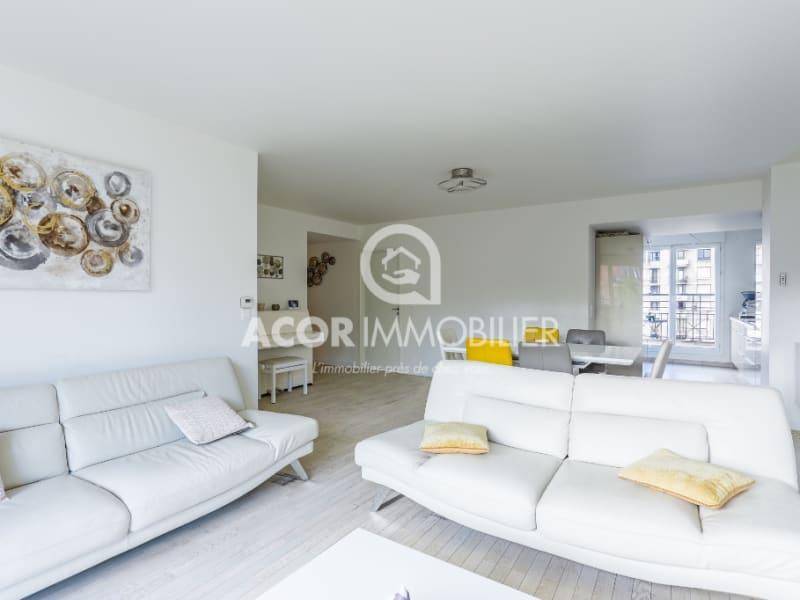 Sale apartment Chatillon 795000€ - Picture 3
