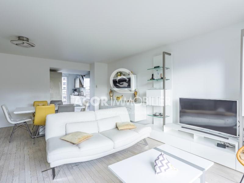 Sale apartment Chatillon 795000€ - Picture 4