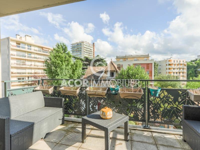 Sale apartment Chatillon 795000€ - Picture 5