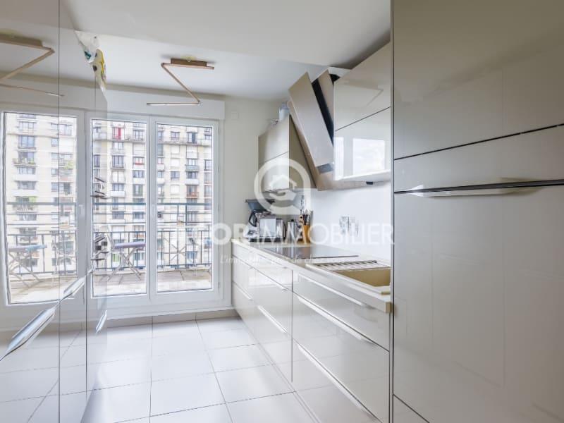 Sale apartment Chatillon 795000€ - Picture 6