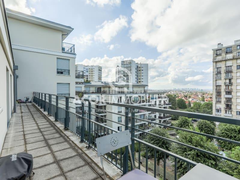 Sale apartment Chatillon 795000€ - Picture 13