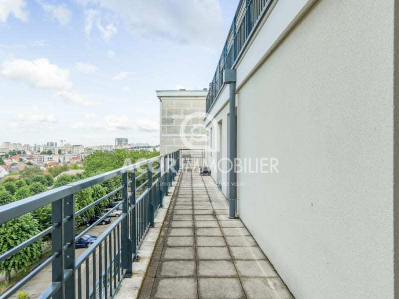 Sale apartment Chatillon 795000€ - Picture 14