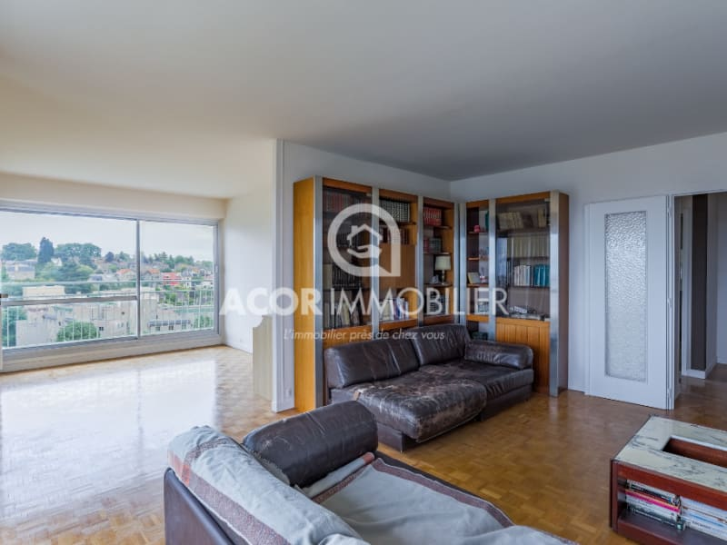 Vente appartement Chatillon 440000€ - Photo 2