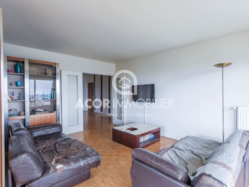 Vente appartement Chatillon 440000€ - Photo 3