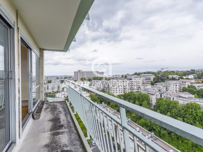 Vente appartement Chatillon 440000€ - Photo 4