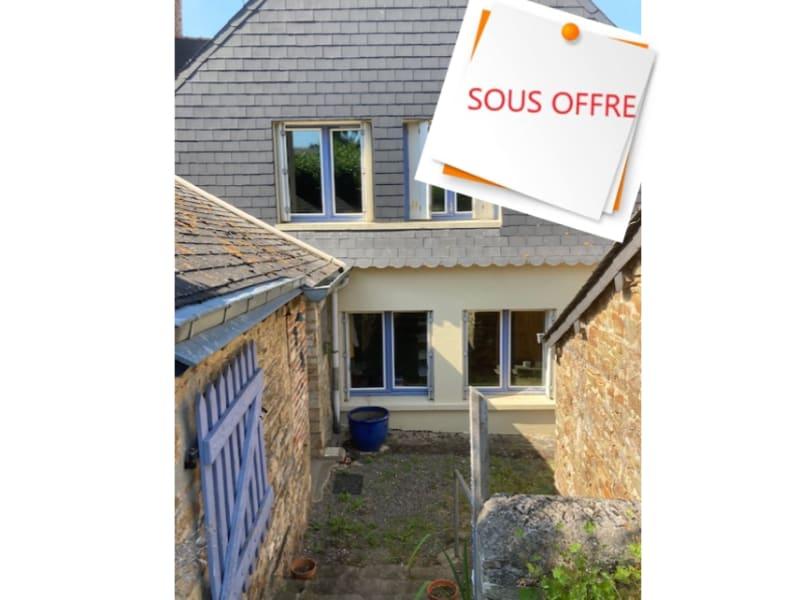 Sale house / villa Martigne ferchaud 75360€ - Picture 1