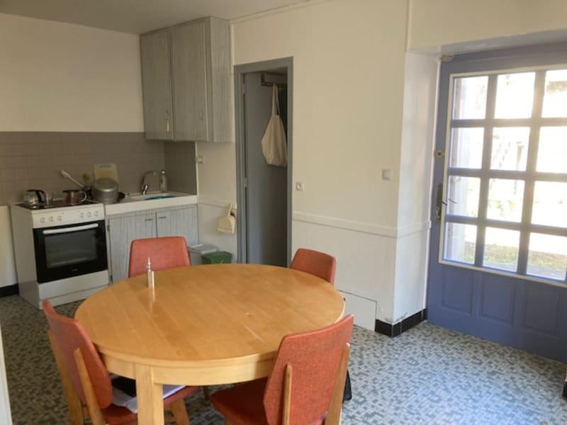 Sale house / villa Martigne ferchaud 75360€ - Picture 3