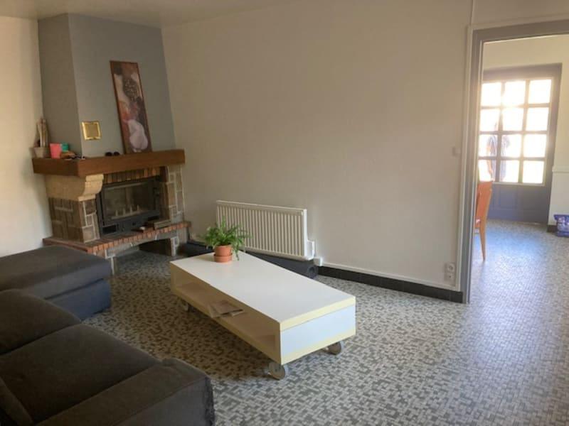 Sale house / villa Martigne ferchaud 75360€ - Picture 6