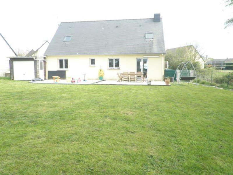 Vente maison / villa Martigné ferchaud 156750€ - Photo 10
