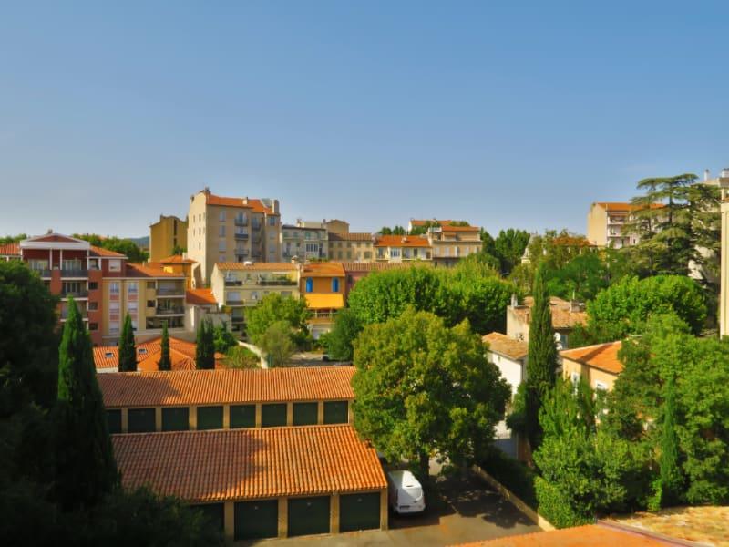 Vente appartement Aix en provence 330000€ - Photo 1