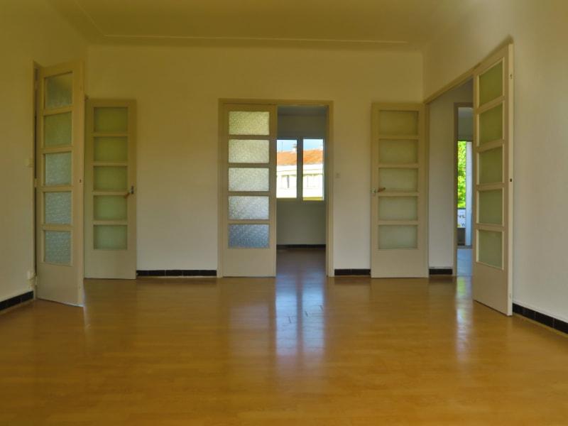 Vente appartement Aix en provence 330000€ - Photo 4