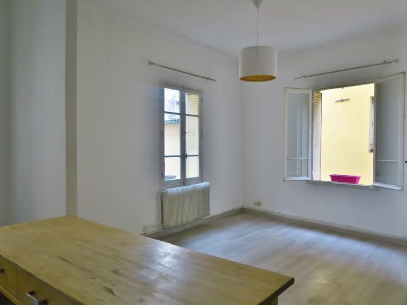 Vente appartement Aix en provence 348000€ - Photo 1