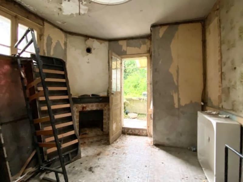 Vente maison / villa Beaufort en anjou 159750€ - Photo 2
