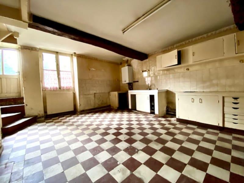Vente maison / villa Beaufort en anjou 159750€ - Photo 4