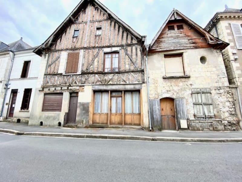 Vente maison / villa Beaufort en anjou 159750€ - Photo 13