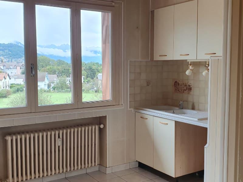 Appartement Bonneville T 3 de 60.28 m2