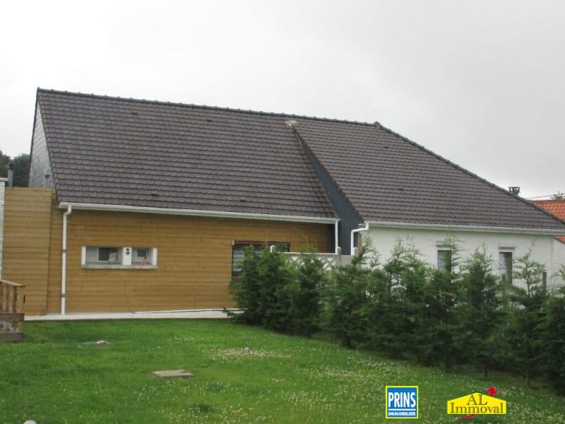 Vente maison / villa Estree blanche 172000€ - Photo 1