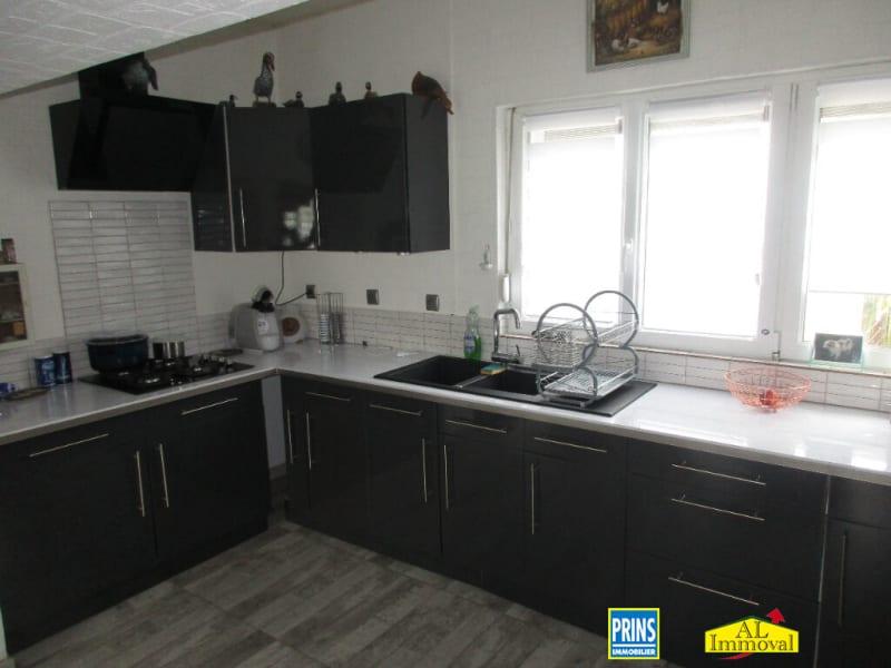 Vente maison / villa Estree blanche 172000€ - Photo 2