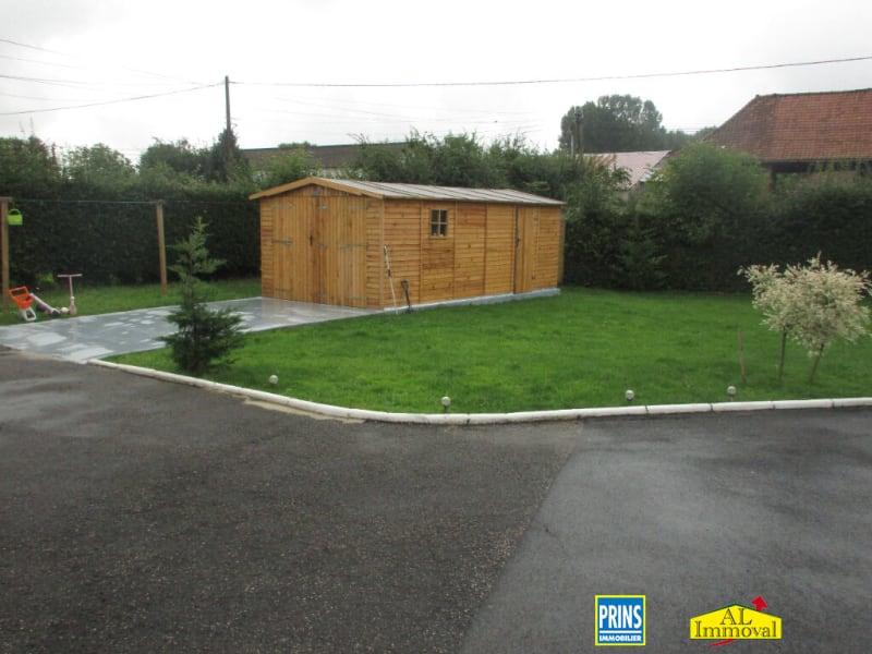 Vente maison / villa Estree blanche 172000€ - Photo 5