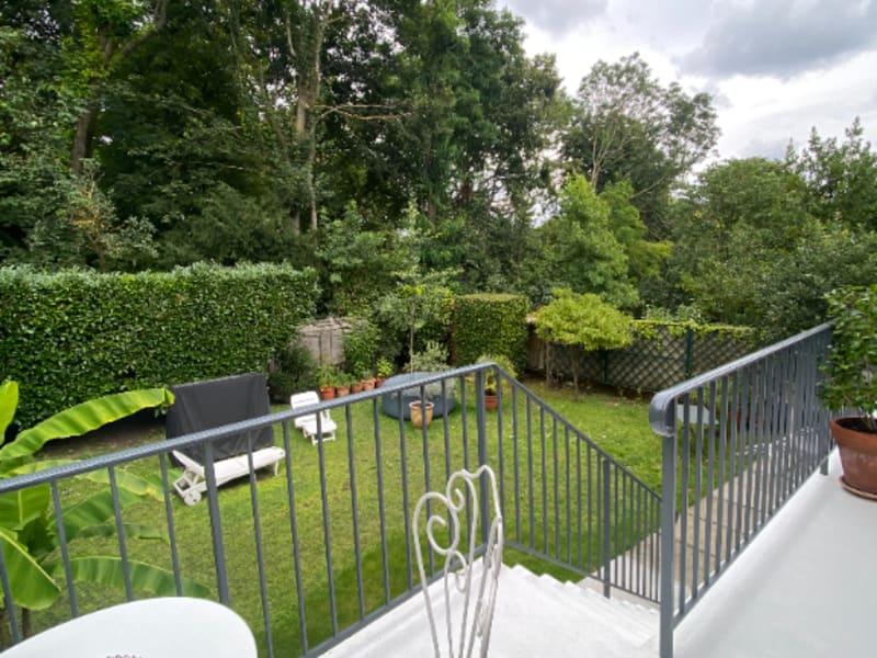 Sale house / villa Maisons laffitte 1050000€ - Picture 5
