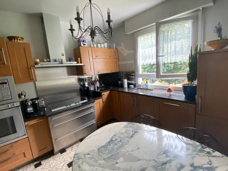 Sale house / villa Maisons laffitte 1050000€ - Picture 7