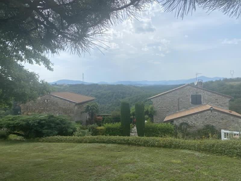 Sale house / villa Tournon-sur-rhone 430000€ - Picture 1