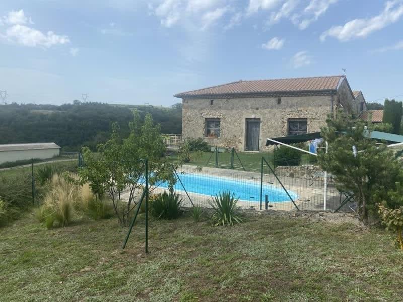 Sale house / villa Tournon-sur-rhone 430000€ - Picture 3