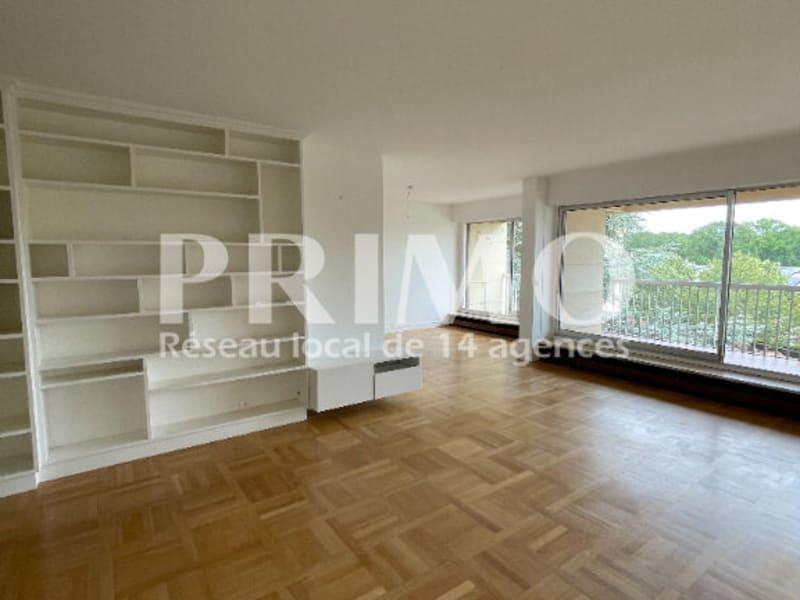 Location appartement Sceaux 3200€ CC - Photo 1