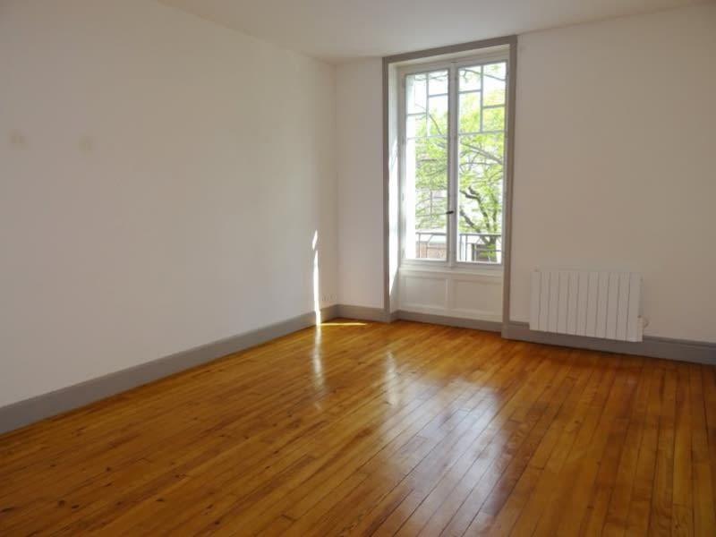 Rental apartment Roanne 367€ CC - Picture 1