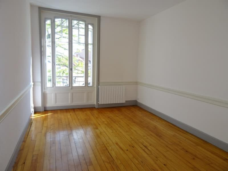 Rental apartment Roanne 367€ CC - Picture 3