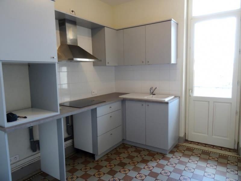 Rental apartment Roanne 367€ CC - Picture 4